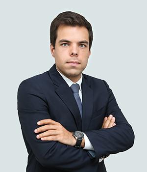 Thiago Moraes - Advogado Cível