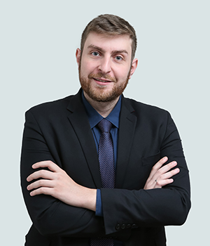 Pablo Soares - Advogado Cível